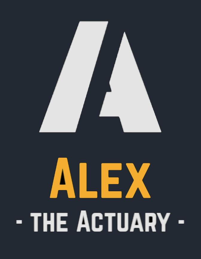 Alex's Website Logo